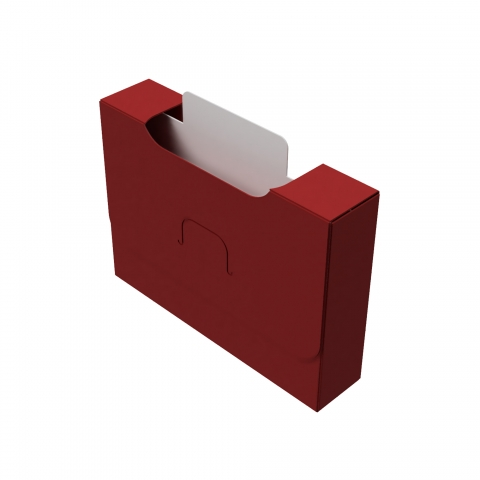 Картотека UniqCardFile Standard 20 mm